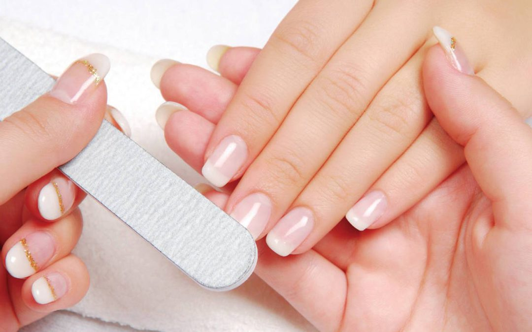 Manicure & Pedicure (Part of Skincare Therapy Course)