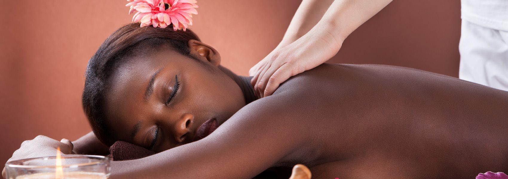 Swedish lesbian massage