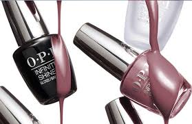 Nail Technology with OPI & Madge Wallace